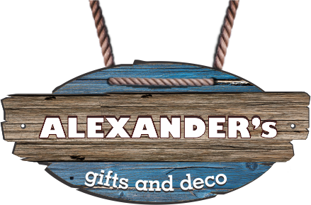 Alexander's Gifts and Deco
