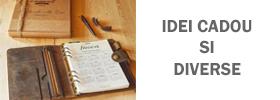 IDEI CADOU / DIVERSE